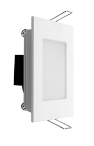 Sunny Australia Lighting (SAL) WALL LIGHT C/W LED WHITE