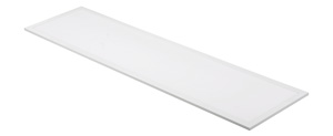Sunny Australia Lighting (SAL) LED PANEL 295X1195 C/W  WH STD PANEL