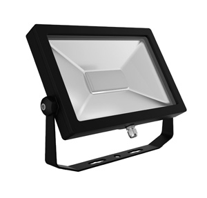 Sunny Australia Lighting (SAL) LED FLOOD LIGHT 50W IP65 BK