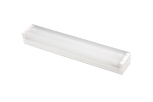 Sunny Australia Lighting (SAL) LED BATTEN DIFFUSED 2X18W 1200MM 4K CW