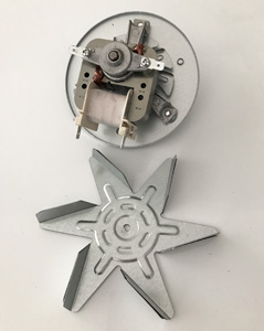Thermal Products UNIVERSAL OVEN FAN MOTOR
