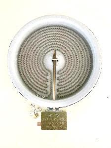 Thermal ProductsHOTPLATE ELEMENT 1200W HOLD CERAMIC