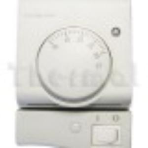 Thermal Products THERMOSTAT ROOM 240V 16A ON/OFF SW
