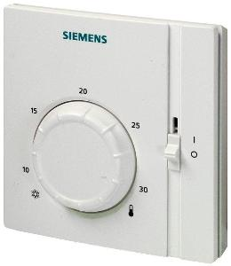 Thermal Products ROOM THERMOSTAT HEAT/COOL 24-230V ON/OFF