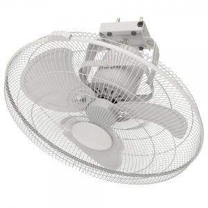 VentairORBITAL CEILING FAN WHITE 450MM 360o