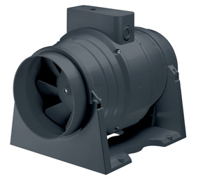 Ventair MIXFLOW IN-LINE EX.FAN HIGH POWER 150MM