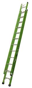 Bailey Ladders LADDER EXT 3.89/6.64M F/GLASS C/W V BKT