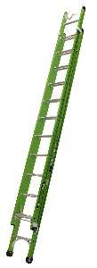 Bailey LaddersLADDER EXT 3.89/6.64M F/GLASS C/W V BKT