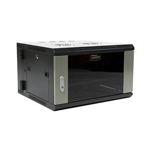 WidebandCABINET 6RU 600WX550D WALL MOUNT