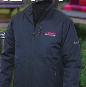 Middy'sCLIPSAL THERMAL JACKET SMALL