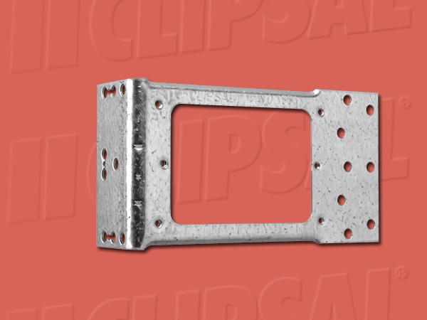 Clipsal BRACKET STANDARD PATTERN