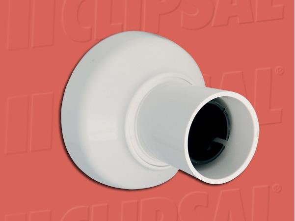 ClipsalBATTEN HOLDER CLIP-ON COVER SAFETY SHUTT
