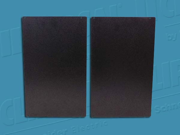 ClipsalTOP & BOTTOM COVER FOR 300MM DEEP HINGED
