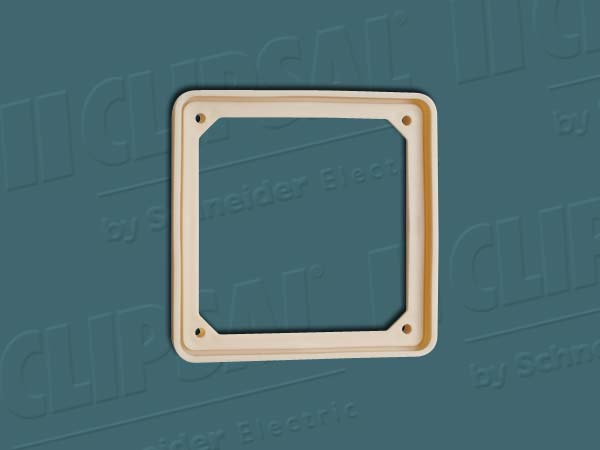 Clipsal GASKET HIGH PRESSURE 1 GANG SUITS 56E1