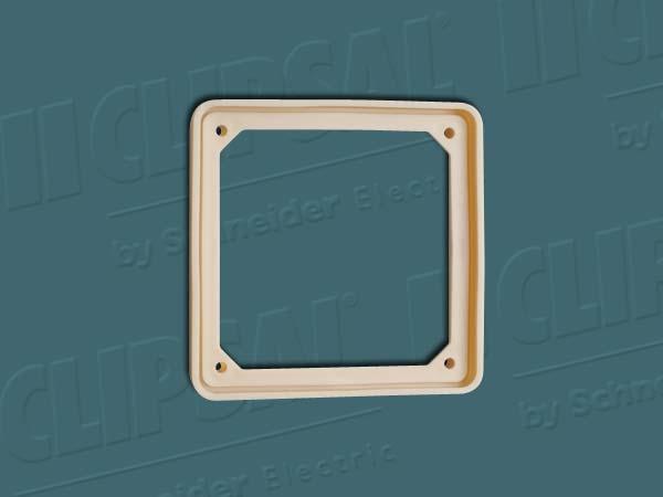 ClipsalGASKET HIGH PRESSURE 1 GANG SUITS 56E1