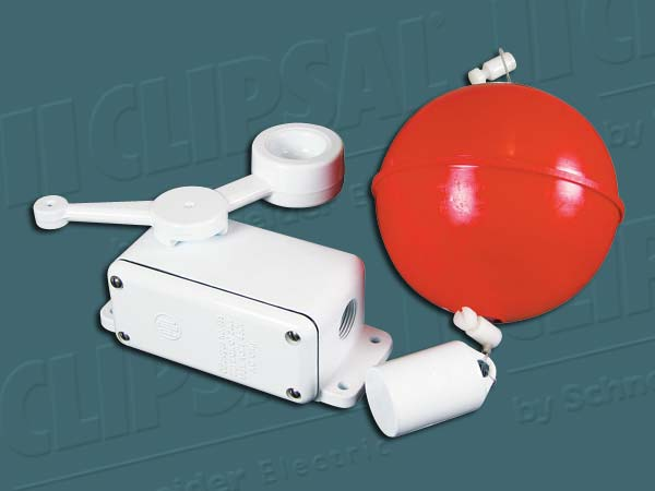 PDL WEATHER PROOF FLOAT SWITCH