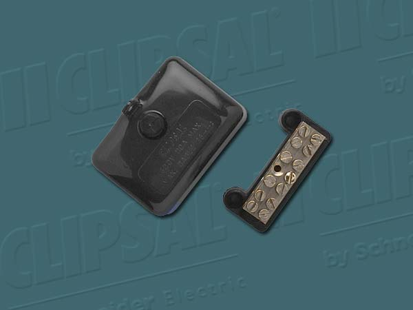 ClipsalNEUTRAL LINK 6 HOLE FOR 25MM SQ CABLE FW